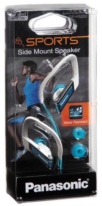 Auriculares Panasonic HS200