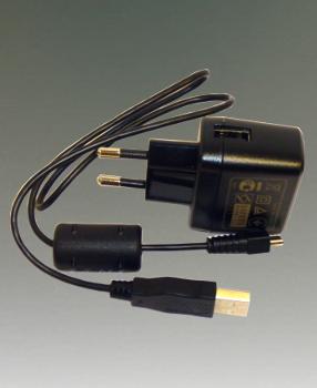 Cargador USB Lumix