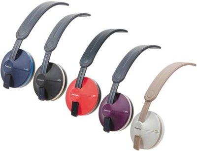 Auriculares diadema RP-HX35