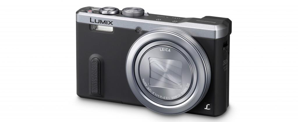 Lumix DMC-TZ60
