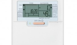 Uso calefacción