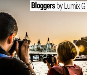 Bloggers by Lumix G