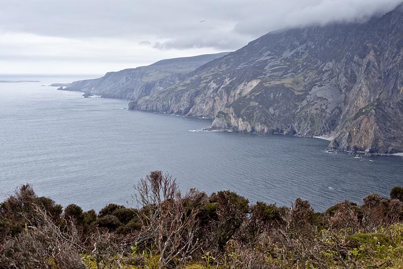 Paisaje Irlanda