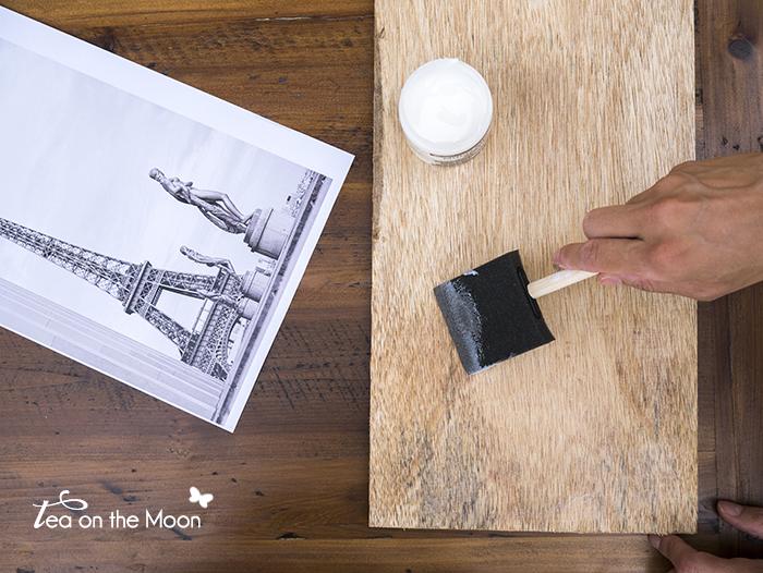 transferir imagen a madera 2