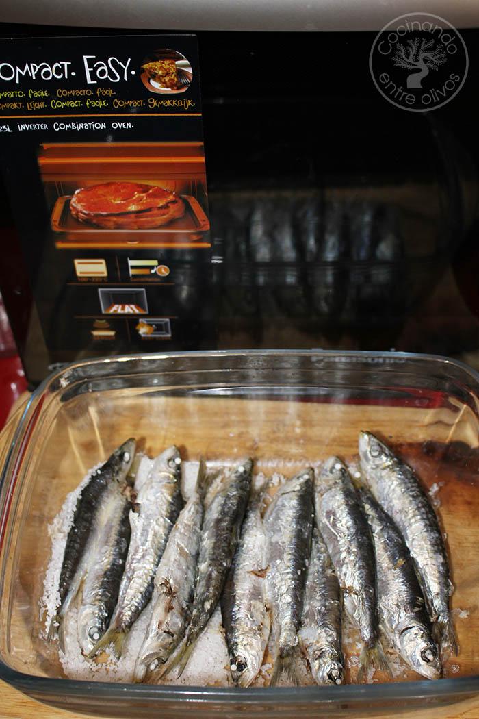Migas con sardinas Panasonic (8)