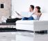 ¿A qué distancia tienes que poner tu televisor del sofá? Panasonic televisor