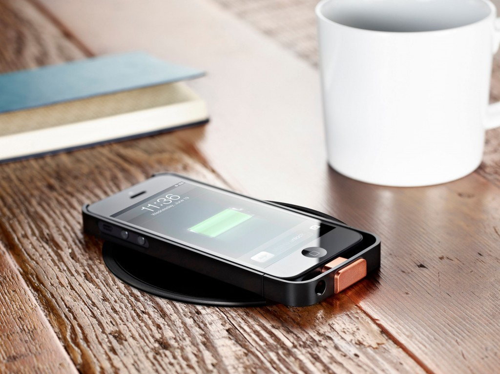 DURACELL POWERMAT WIRELESS CHARGING STARBUCKS