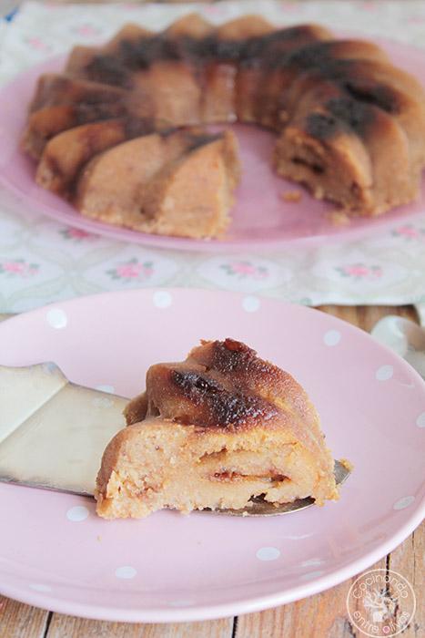 Tarta de almendras www.cocinandoentreolivos.com (13)