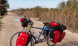 Descubriendo Alicante en bicicleta
