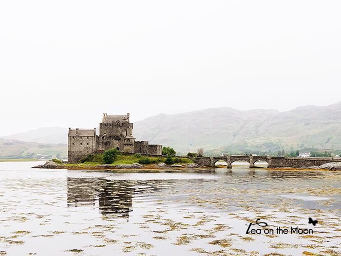 Escocia-Eilean-Donan-castillo