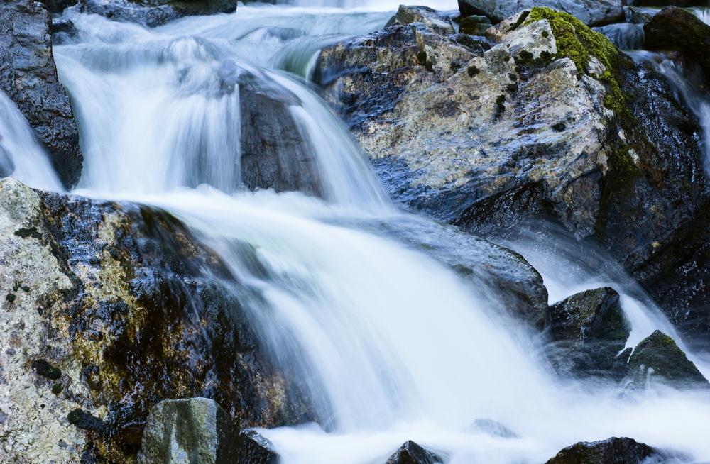 Agua sostenibilidad