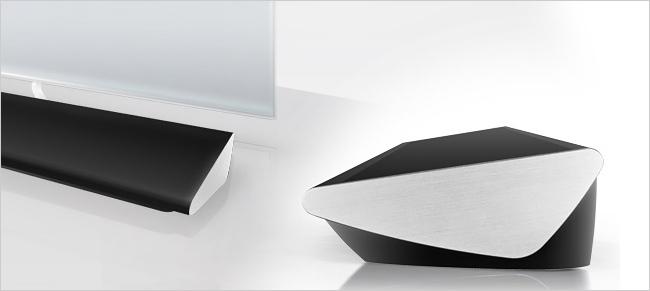 Panasonic-Soundbar-Audio-System-Delta-Form-Design