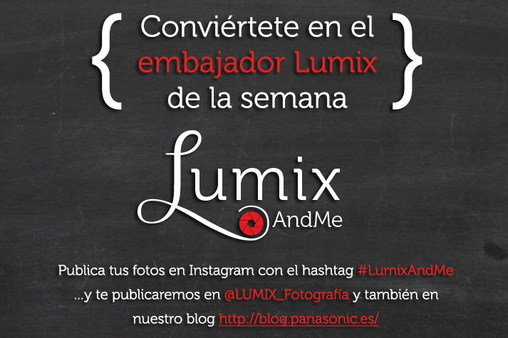 LumixAndMe