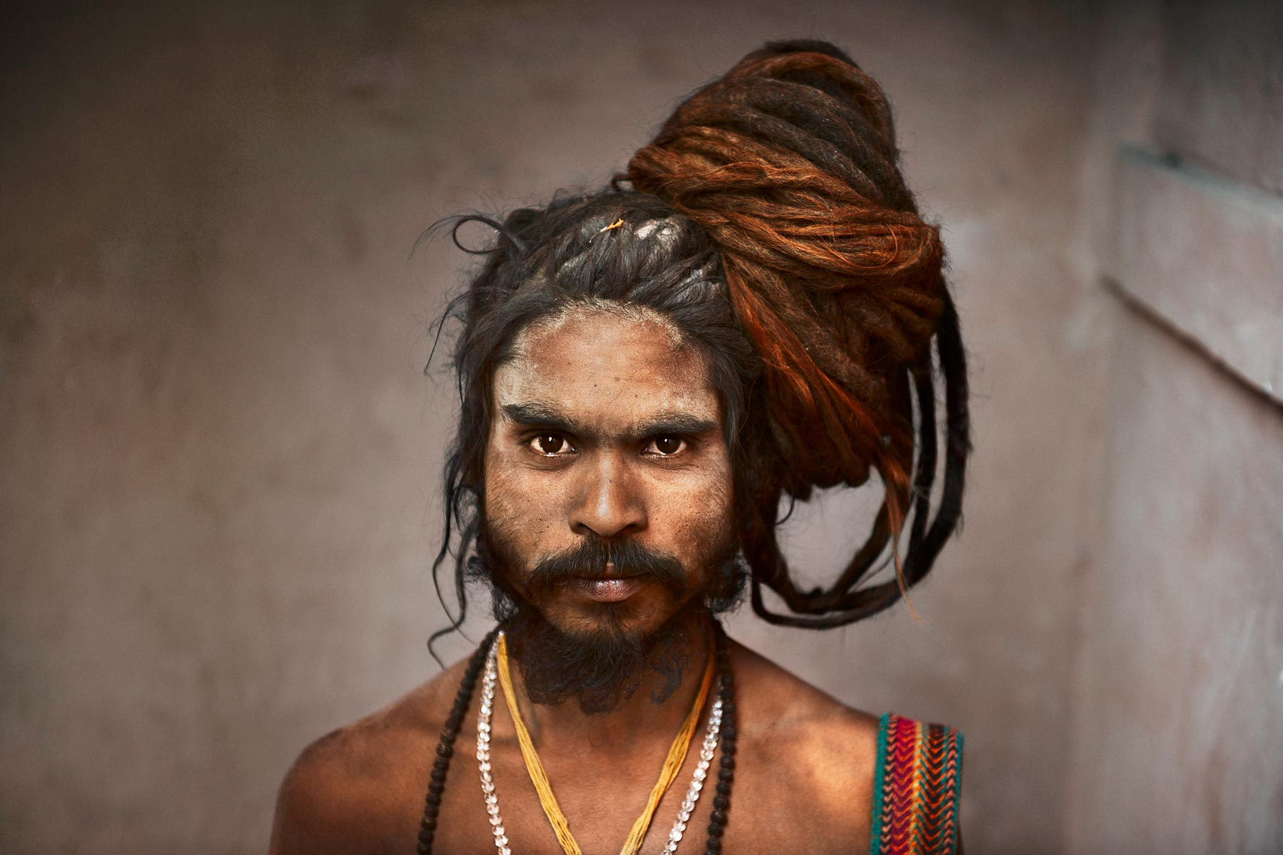 Steve McCurry el mejor retratista de la historia