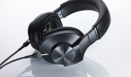 Technics Premium Stereo Headphones EAH-T700 Main