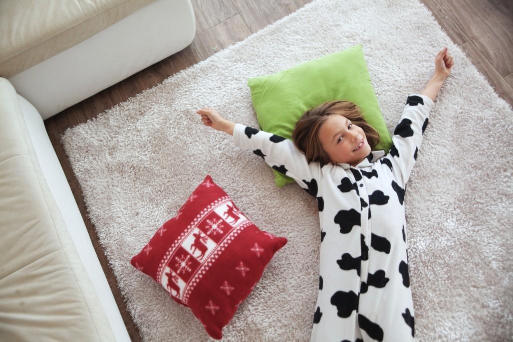 ahorro invierno calefacción en casa