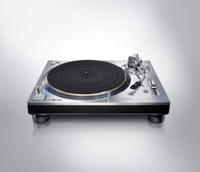 Direct Drive Turntable System SL1200G-2