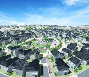 Fujisawa Smart Sustainable Town 6
