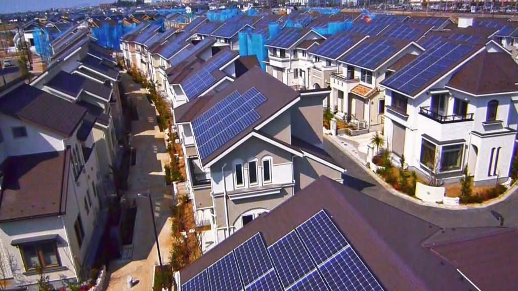 Fujisawa Smart Sustainable Town 7