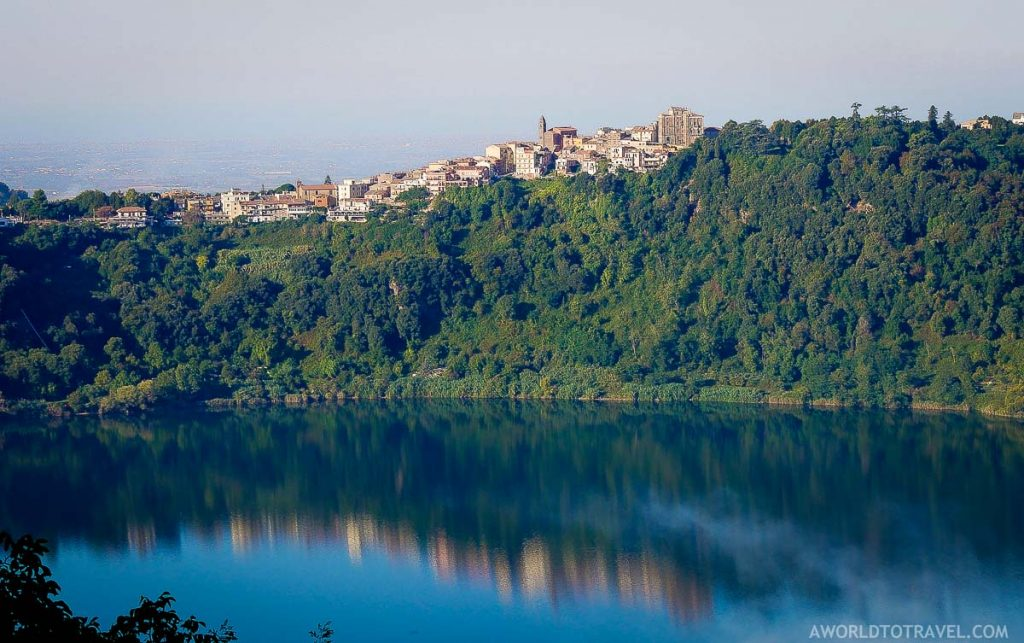 Lago - Via Francigena - Italian Wonder Ways - A World to Travel-163