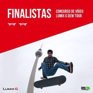 Finalistas Cuncurso video skate 2017