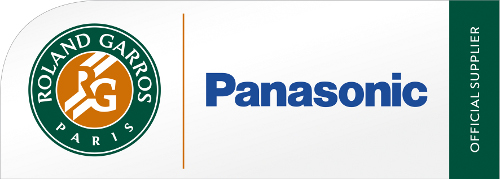 Roland Garros Panasonic 3D