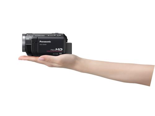 HDC-SD600