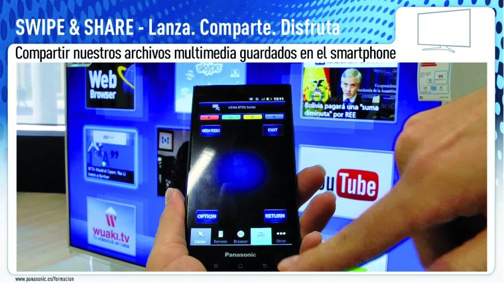 Screen mirroring app for panasonic smart tv