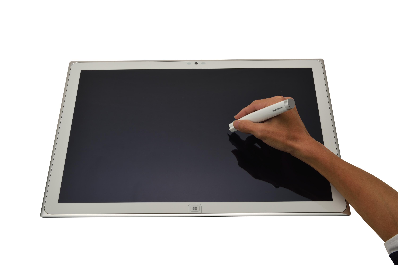 Tablet 4K