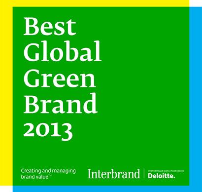 Ya somos la cuarta compañía más sostenible del mundo