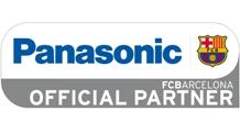 Somos patrocinadores oficiales del FC Barcelona