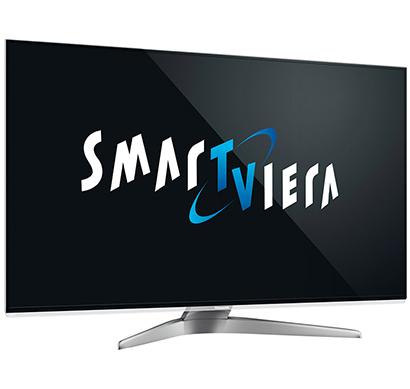 Con la Smart TV, el TV continúa siendo el rey del salón