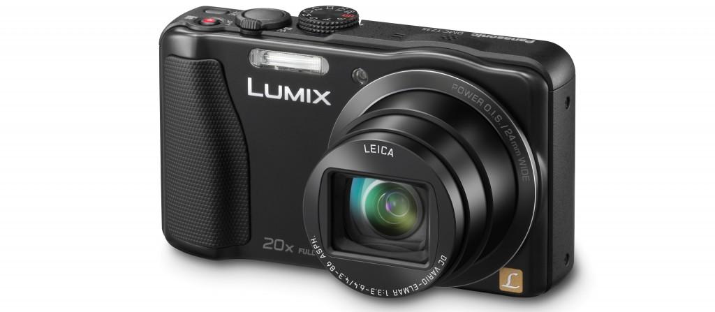 Lumix TZ25