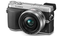 Con todos vosotros, la nueva Lumix GX7