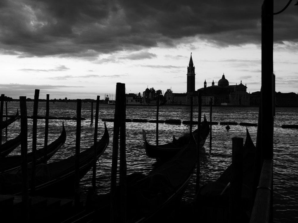 Vista desde San Marco