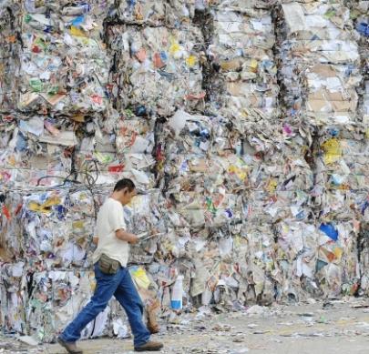 La importancia de reciclar los embalajes