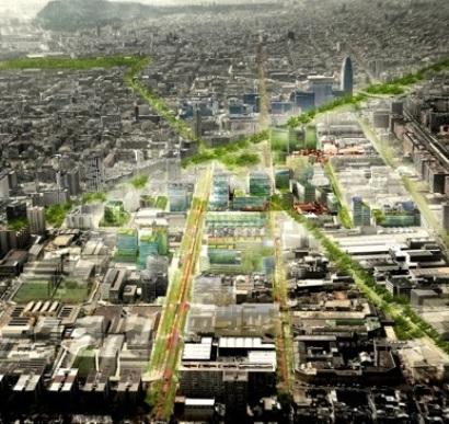 ¿Ciudades más y menos inteligentes?