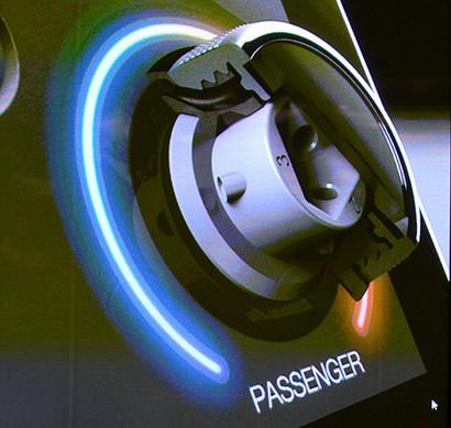 Crece la apuesta de Panasonic por el automóvil