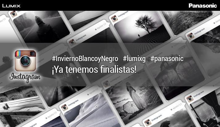 #InviernoBlancoyNegro
