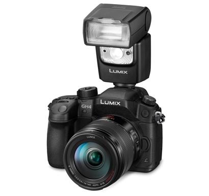 Lumix GH4, la primera cámara Micro Cuatro Tercios que graba en 4K del mundo