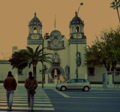 La Expo del 29 en Sevilla, el origen de la modernidad