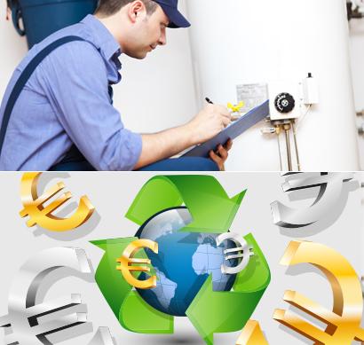Ahorra con el Certificado Energético