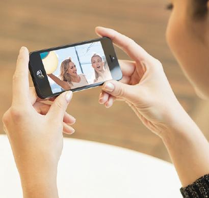 TV Anywhere: la Smart TV que te gusta donde más te gusta