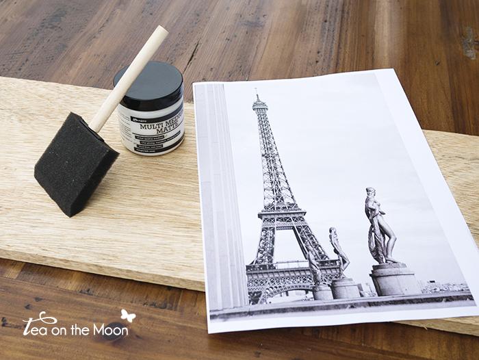 transferir imagen a madera 1