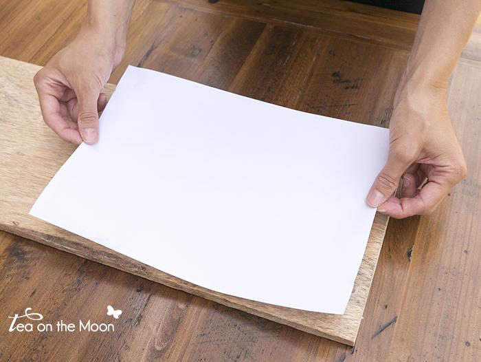 transferir imagen a madera 3