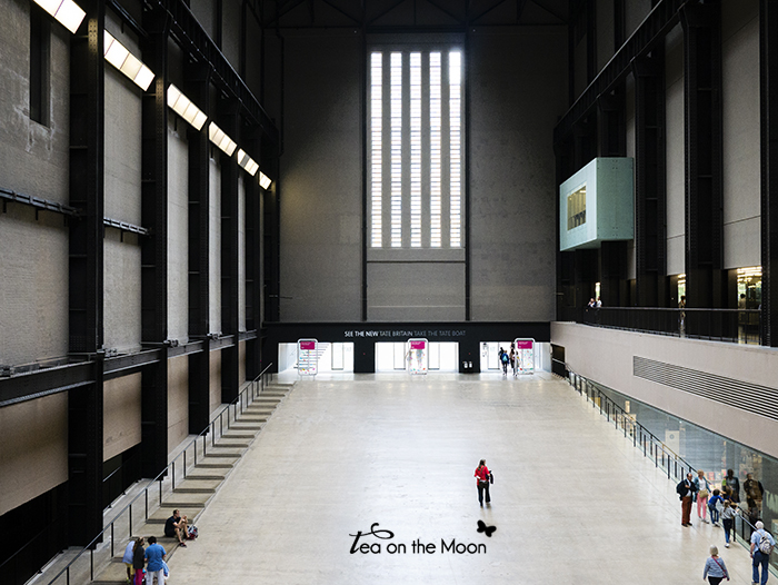 London Tate Modern 0