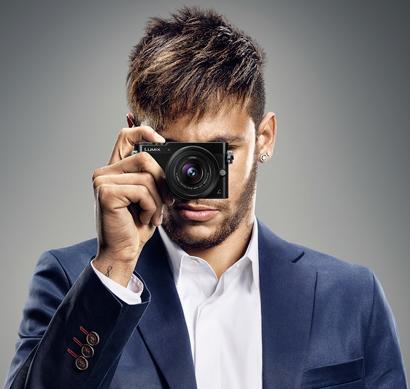 Revolución fotográfica de la mano de Panasonic