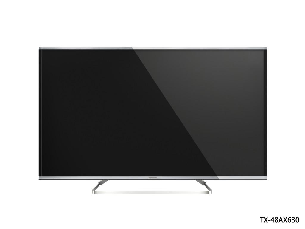 Smart TV 4K TX-48AX630