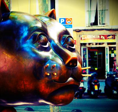 El Raval, personalidad y carácter en Barcelona