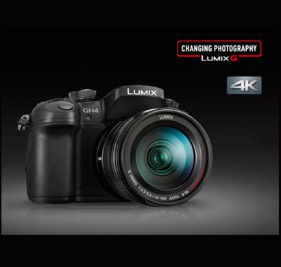 El modo Foto 4K novedad en las Lumix que graban video 4K